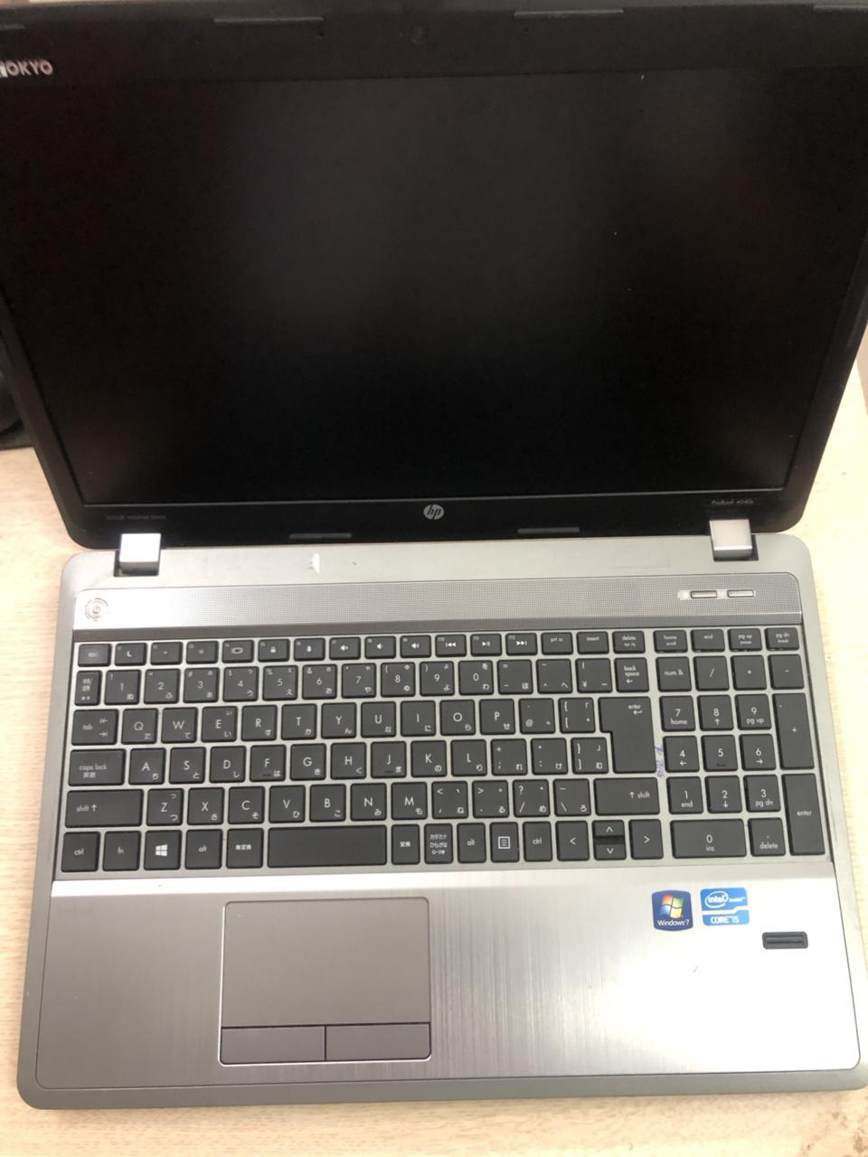 HP Probook 4540S / I5-3320 /4gb