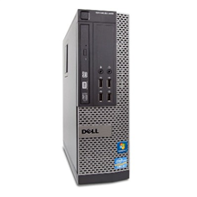 Dell Optiplex 3010, Chíp G860, Ram 4GB, HDD 250GB,