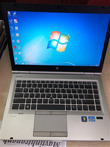 Laptop Cũ HP elitebook 8470p I5-3320/4G/HDD 320G