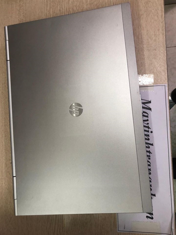 Laptop Cũ HP elitebook 8470p I5-3320/4G/SSD128G